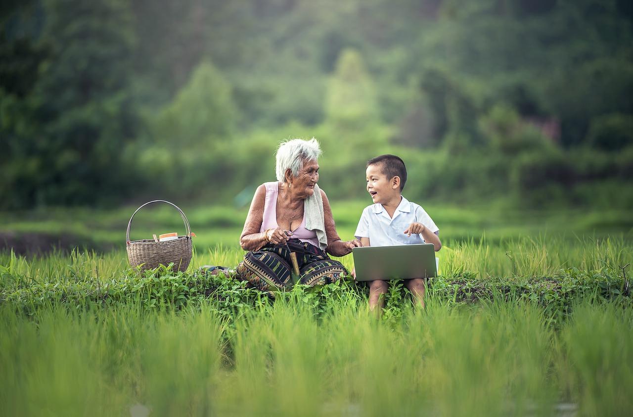 PC-Lernen für Senioren in Pforzheim